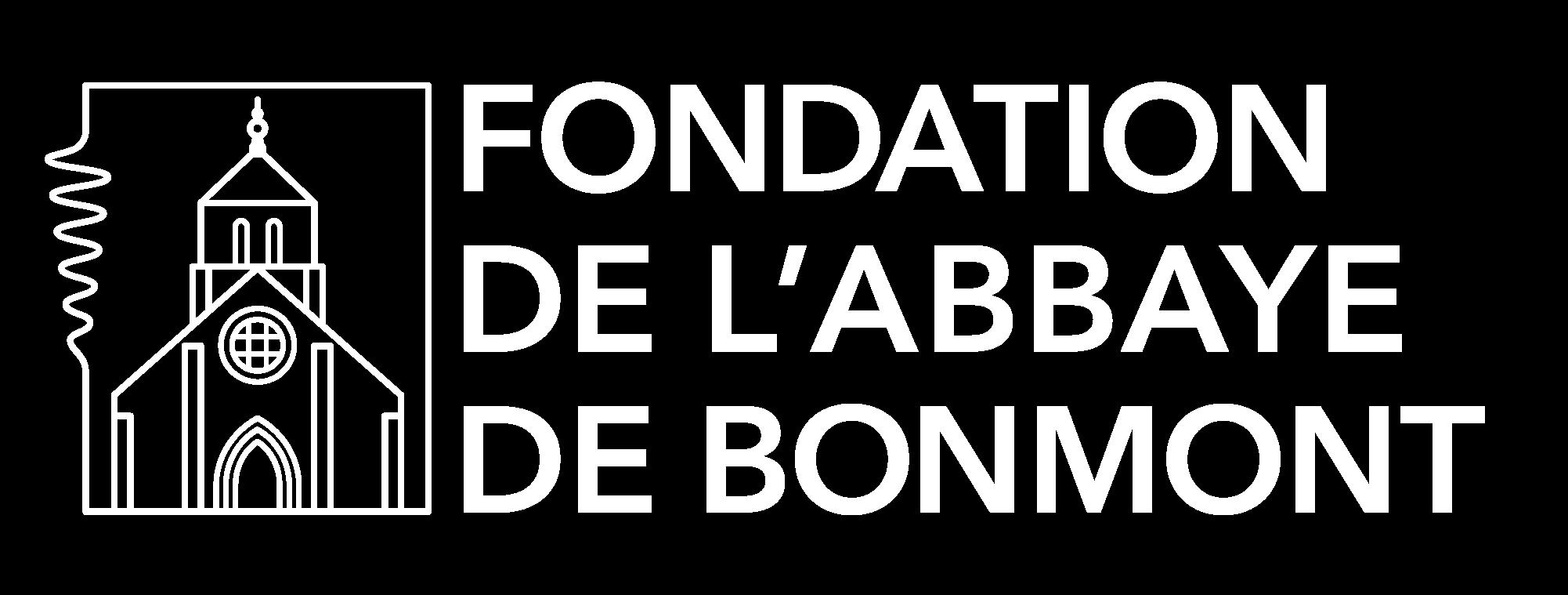 logo de la fondation de Bonmont
