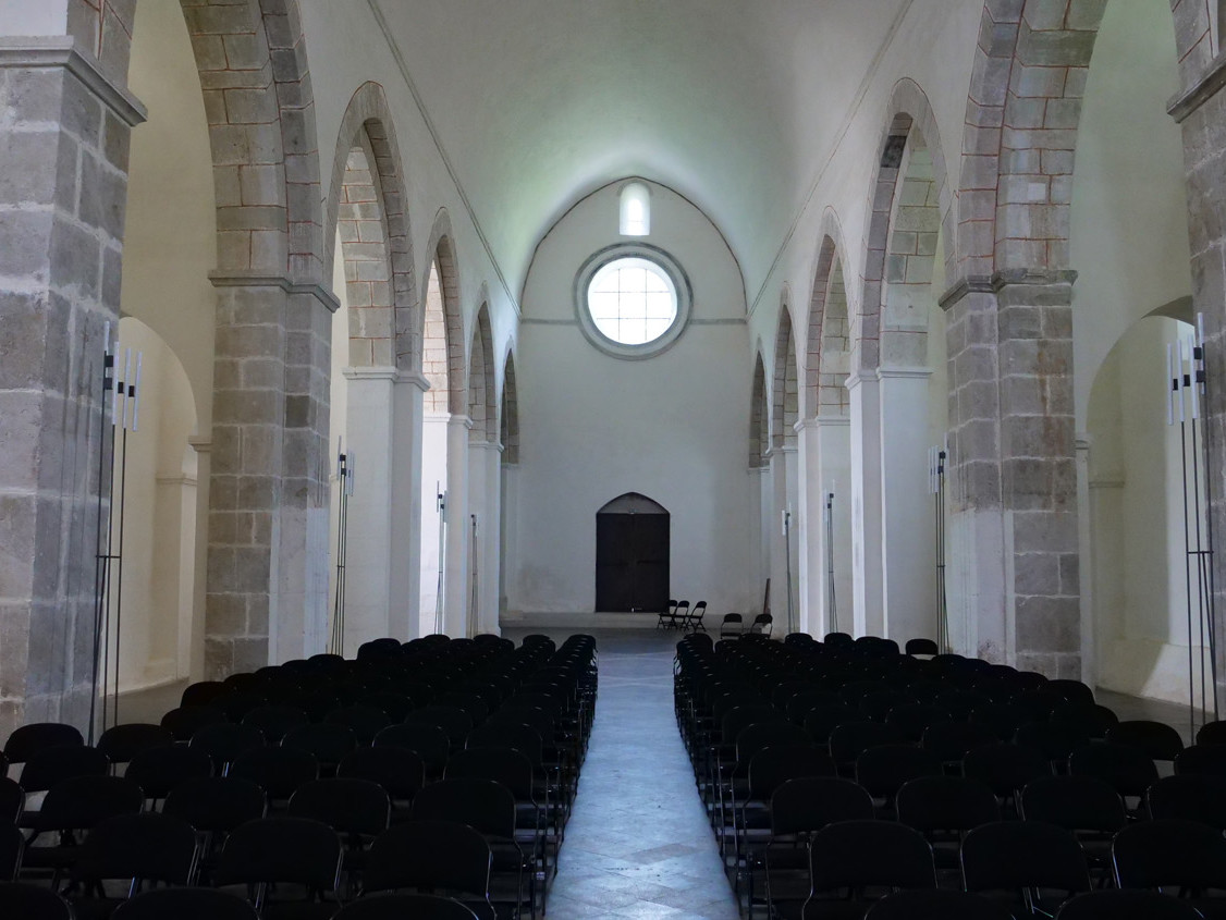 Photo de l'Abbaye de Bonmont